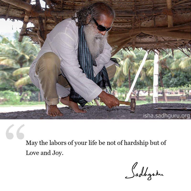 Blessings, Guru