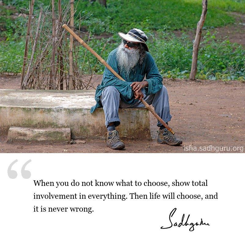 Life Wisdom, Self Awareness