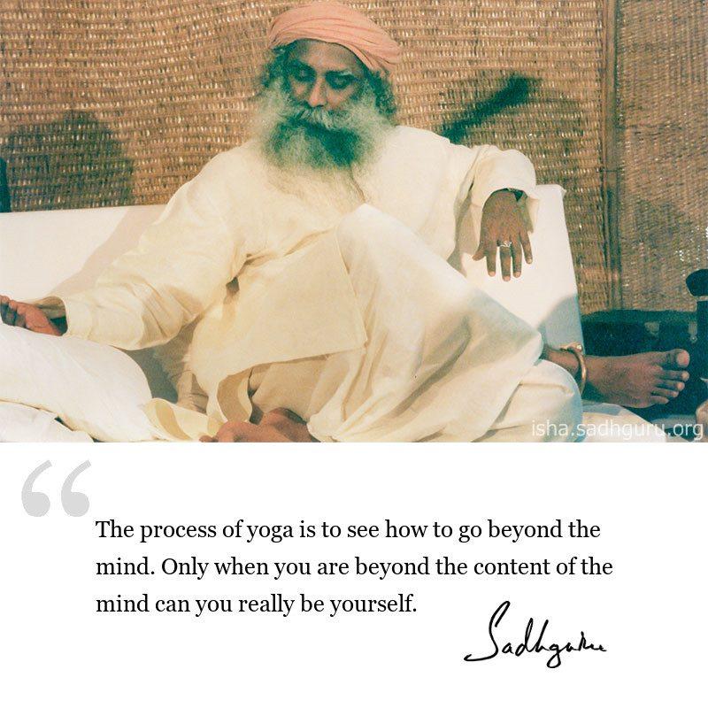 Yoga, Meditation, Spiritual growth